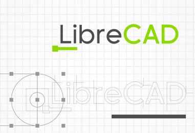 LibreCAD 2.0.9 PortableApps 中文绿色便携版│开源免费CAD制图软件