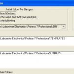 最新版proteus元件库|proteus如何添加元件库