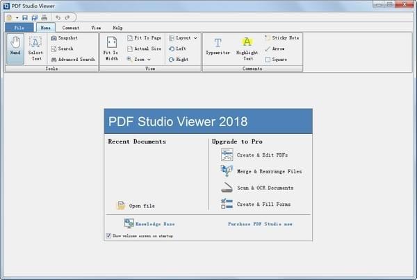 pdf阅读器_PDF Studio Viewer v2019.1.3专业版
