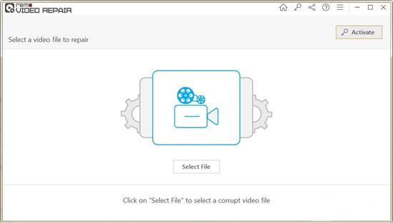 视频修复工具下载(Remo Video Repair) v1.0.0.12免费官方版