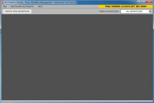 AutomataServer软件下载(网盘资源)