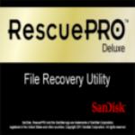 SanDisk RescuePRO(闪迪u盘修复工具)