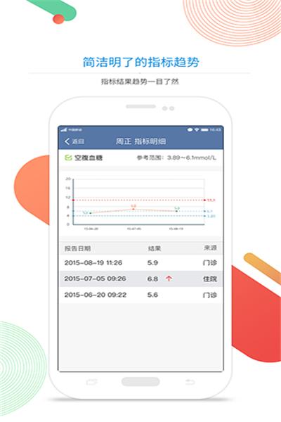 树兰医生app官方下载v2.2.2安卓版