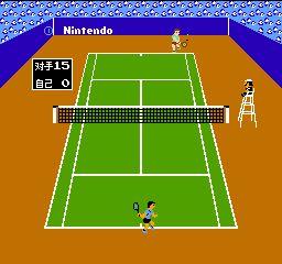 网球经典街机手游下载2021悟饭版