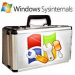 微软SysinternalsSuite工具集下载v2020.09.17