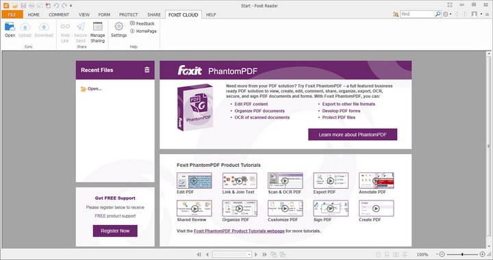 福昕PDF阅读器免费破解版下载 v9.6.0.2