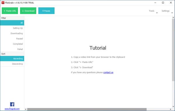 FlixGrab+(NetFlix视频下载工具)